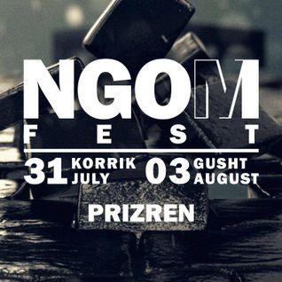 Yrnol @ NGOM Fest 2014