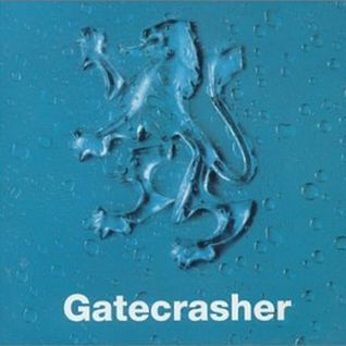 Gatecrasher Wet - Aqua (Disc 2)