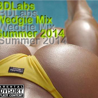 Wedgie Mix - Summer 2014
