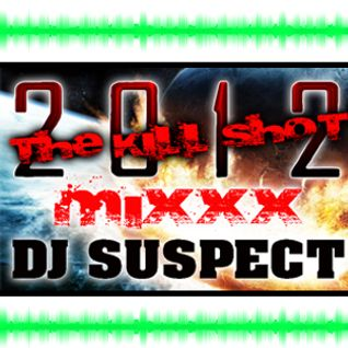 "The 2012 ""Kill Shot"" Mixxx (1hr mix)"