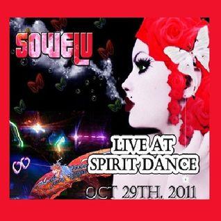 Sowelu Live Spirit Dance, Halloween 2011 La Jolla Reservation