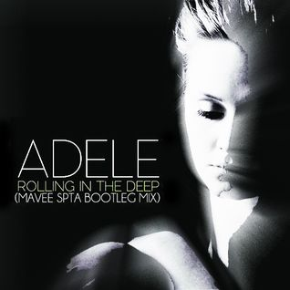 Adele - Rolling in The Deep (Mavee SPTA Bootleg Mix)