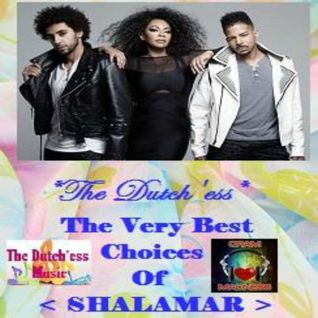 The Very Best Choices of Shalamar