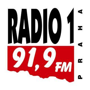 Clive - Live @ Radio 1 (4.8.2012) part2 mix