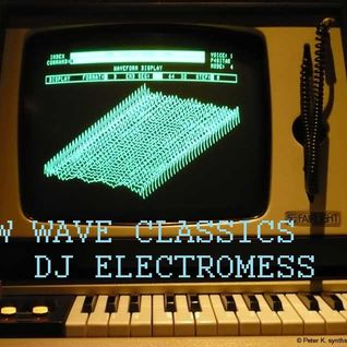 New Wave Classics Mix (post-punk, new wave, no wave, pop)