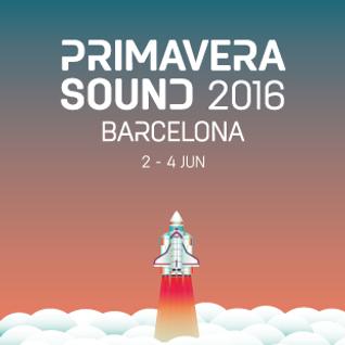 El Ecualizador - Especial PRIMAVERA SOUND 2016 con Toi Brownstone