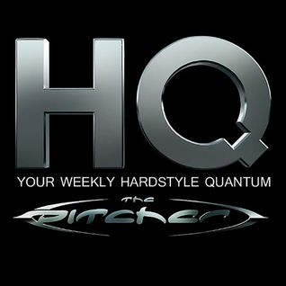 The Pitcher - Hardstyle Quantum #HQ4