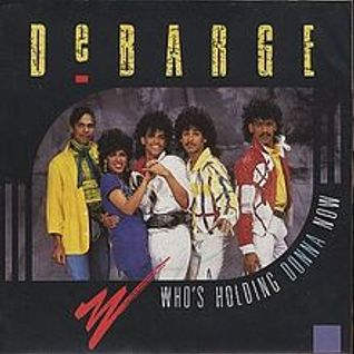 Who's Holding Donna Now - DeBarge