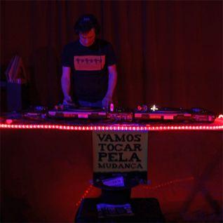 Tiago Rangel @ DJing For Change/PFC Day 2014