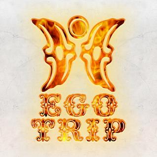 Vervor at Camp Ego Trip Vain-I-Tea Party - Wednesday Morning - Burning Man 2012