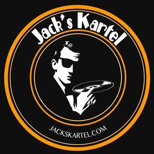 Jack's Kartel podkast 018 by Charles Bye