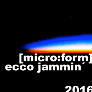 musica electronica #3 - ecco jammin´by [micro:form]