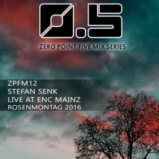 [ZPFM12] Stefan Senk - Live at ENC Mainz - Rosenmontag 2016-02-08