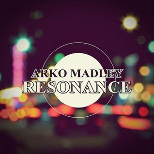 Arko Madley - Resonance 026 (2012-01-02)