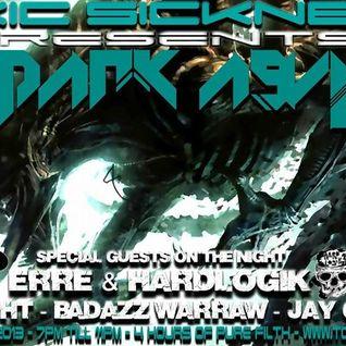 "Badazz Warraw@Toxic Sickness ""The Dark Asylum VI"" 20.06.2013"