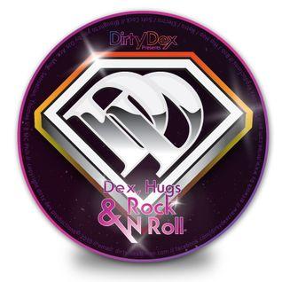 Dirty Dex - Dex Hugs & Rock N Roll 2010 (DJ Thomas V Section)