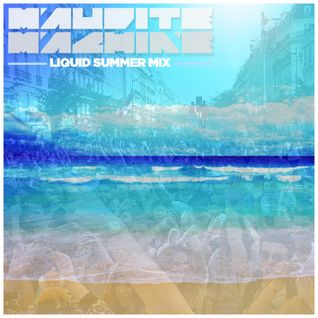 Maudite Machine mixtape #016