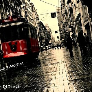 DJ Dincer -  Darkness Taksim Edit