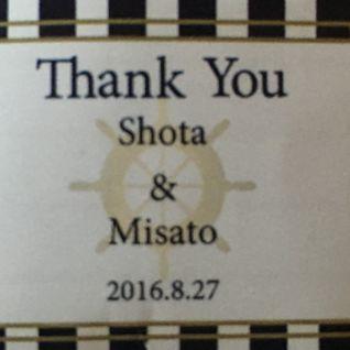 20160827 Miyahara Wedding Opening
