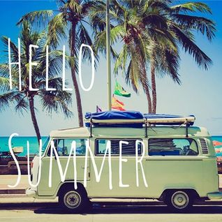 Alex Byrka pres. Hello Summer 2015 Mix
