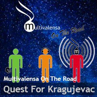 Quest For Kragujevac