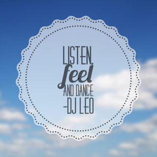 Listen,Feel and Dance w, DJ Leo ep.13