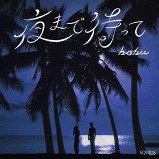 "[SQUIDS-06] ""夜まで待って"" mixed by bobu"
