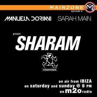 MainZone - Sharam - Ep. 4