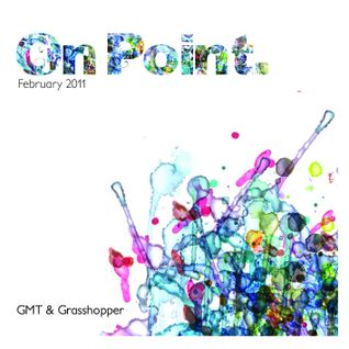 OnPoint - Feb 2011 Mix (Grasshopper & GMT)