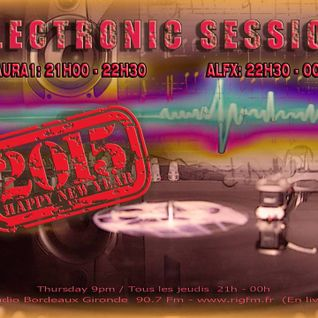 Electronic Session [07.01.2015]