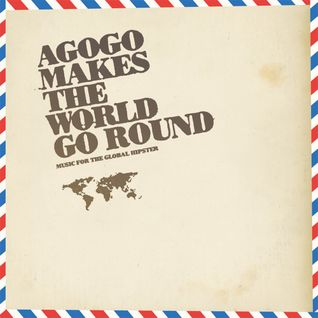 Agogo Makes The World Go Round - Podcast