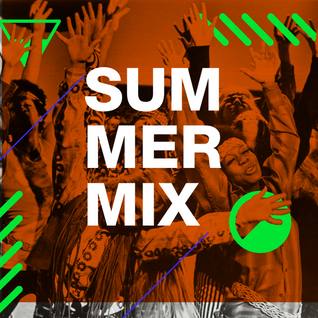 alexisrojas - summer mix