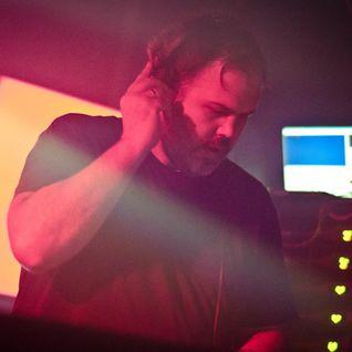 Nick Höppner (Ostgut Ton) @ Panorama Bar Mix 04 Tour, Culture Box Copenhagen (19.10.2012) [Best of]