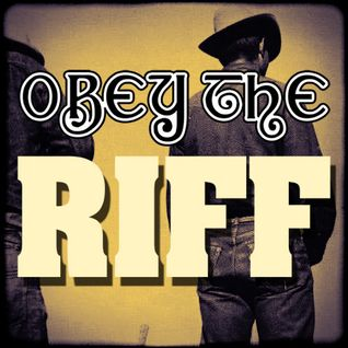 Obey The Riff #43 (Live at Villa Bota)