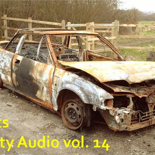 DJ Cull presents Austerity Audio vol. 14