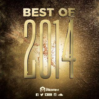 DJ ADAM 2MV Presents BEST OF 2014