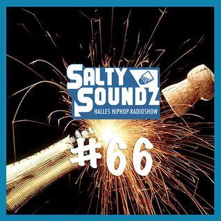 Salty Soundz #66 x Happy 2016