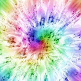 Dj Alienoid - Colorful Music (Mix Set)