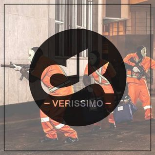 DK VERISSIMO set  for EPM (Trap Twek  Bass Music)