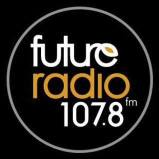 J2B live on  future radio 107.8   5/10/2013