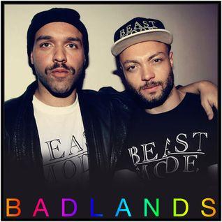 █ BADLANDS :: 011 :: Beast Mode DJs