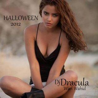 036 WAEL WAHID (DJ DRACULA)  - HALLOWEEN 2012