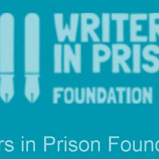 Clive Hopwood of the Writers in Prison Foundation
