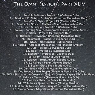 The Omni Sessions Part XLIV