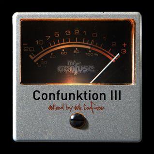 Confunktion Vol. 3