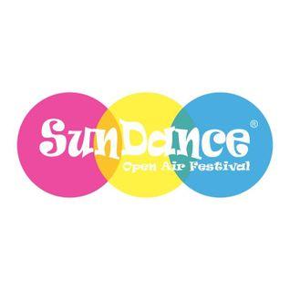 Tom Case  – SunDance Festival 2016 DJ Contest A