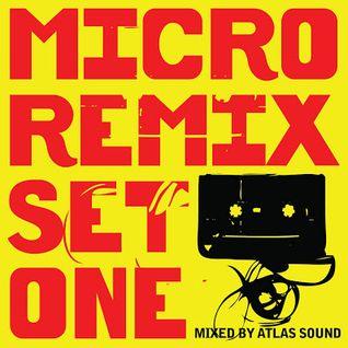 Micro Remix Set One