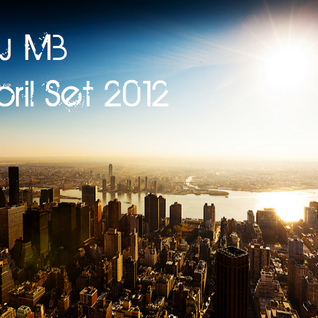 April House Set 2012 (DJ Mb)