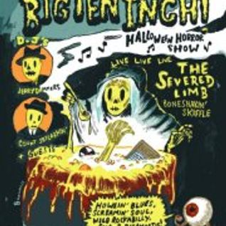 Count Duckula's Hideous Big Ten Inch Halloween Mix