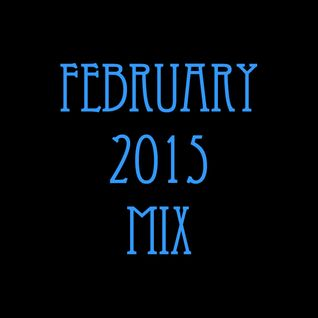 David Abarca February 2015 Mix